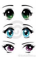 Mimin Dolls: como pintar olhos com expressão