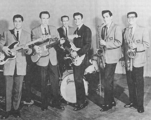 Dick Dale And The Delltones 23
