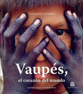 Un libro acerca del Vaupés.