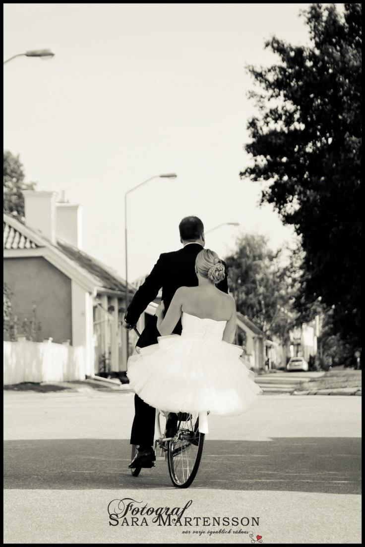 """Winner of """"Wedding photo of the Year"""" 2012"""