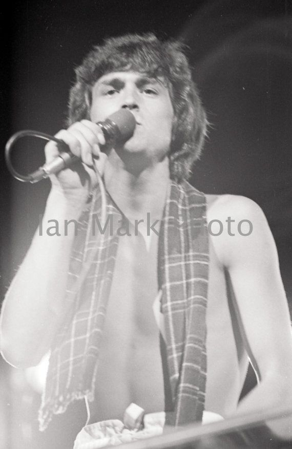 Bay City Rollers 8X12 Photo  1977 by ianmark on Etsy