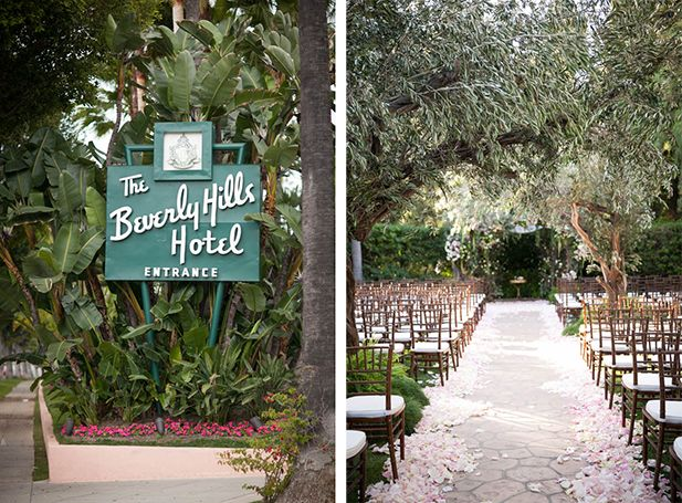 QUIZ: Find Your Beverly Hills Wedding Venue on MHW (Photos by Miki and Sonja Photography)