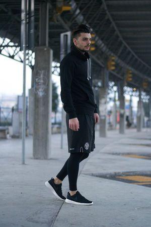 参考にしたいちょっとオシャレなランニング・ジョギングファッション(メンズ編) - NAVER まとめ