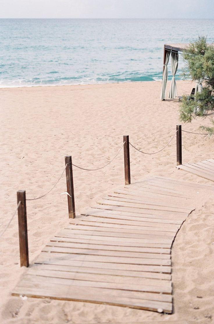Costa Navarino, Luxury Resort in Greece // Image by Jessica Lyons Photography
