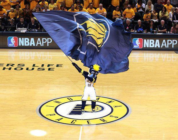 NBA Playoffs 2016: Pacers vs. Raptors LIVE SCORE UPDATES and...: NBA Playoffs 2016: Pacers vs. Raptors LIVE SCORE UPDATES and… #Raptors