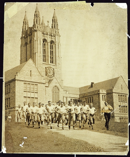 51 best Boston College History images on Pinterest ...