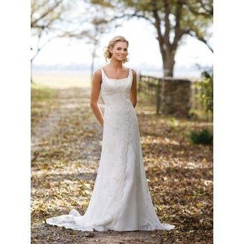 Outdoor Wedding Dresses 2013 Blue Wedding Dresses Spring 2013