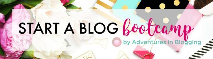 How to Start a Blog – Free Step-by-Step Blogging Course for Beginners
