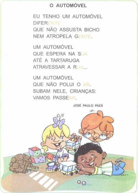 texto infantil - Pesquisa Google
