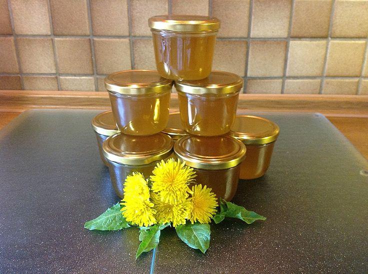 Löwenzahn - Blütengelee, ein gutes Rezept aus der Kategorie Aufstrich. Bewertungen: 42. Durchschnitt: Ø 4,2.
