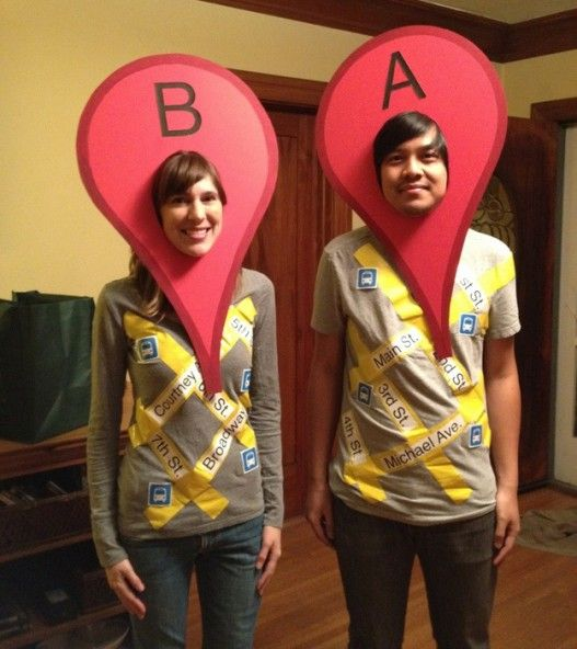 10 costume ideas to rock at your office Halloween 2013 party