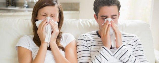 Alivia la sinusitis en segundos con este truco   La Bioguía