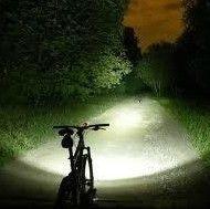 Bike light! new year! new one!