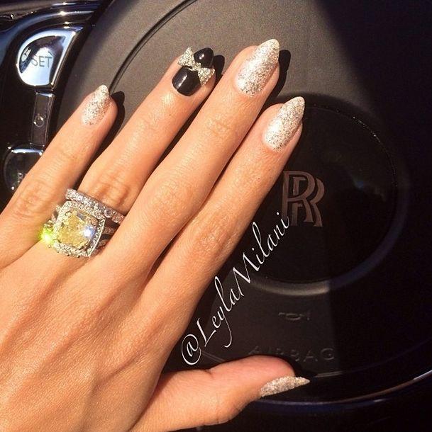 Mejores 35 imágenes de Beauty en Pinterest   Diamantes, Leyla milani ...