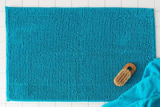 Oltre 25 fantastiche idee su bagno turchese su pinterest - Ikea tappeti bagno ...