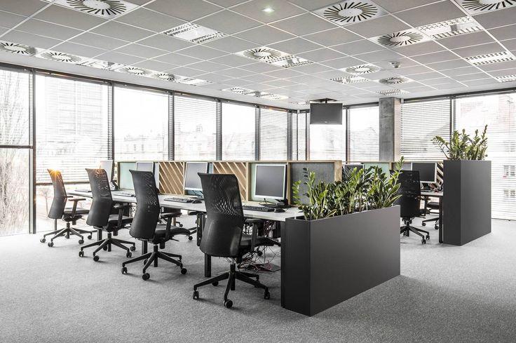 Gallery of Office Space in Poznan / Metaforma - 8