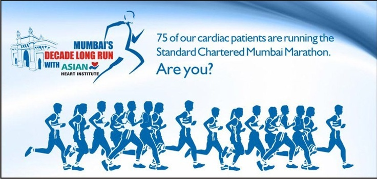 Share with your followers if you are running the #SCMM this year.