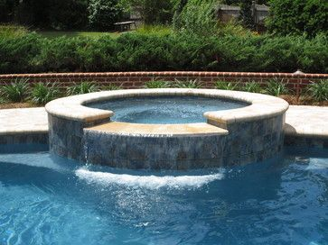 108 best images about pool patio designs on pinterest for 16x32 pool design