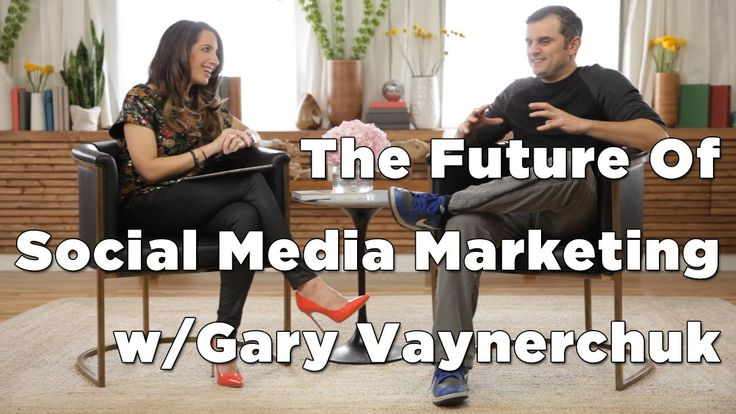 Marie Forleo interviews Gary Vee: The Future of Social Media Marketing w/ Gary Vaynerchuk.. Marie loves Chapter 9