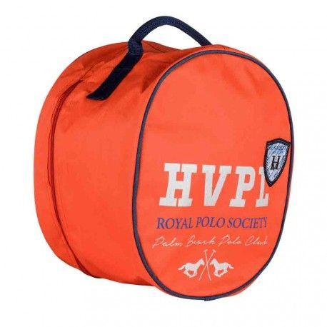 Sac à casque HV Polo Pasco pepper