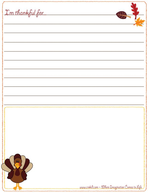 thanksgiving story starters Writing activities for thanksgiving   write a story using one of these story starters:  chuck yawned as the teacher read the story of the first thanksgiving .