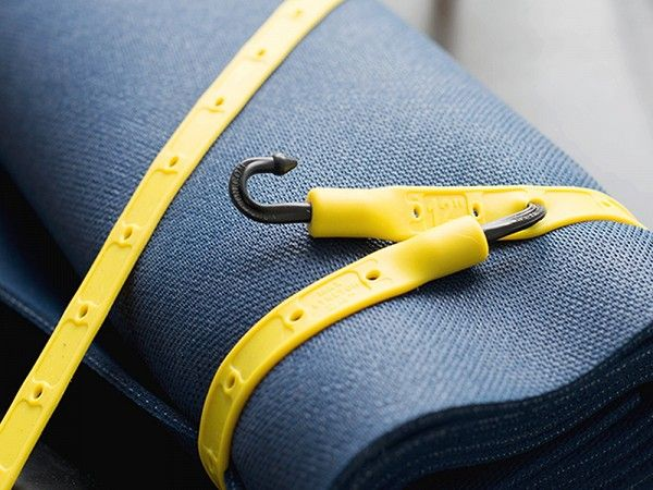 Innovative things to use or inspire: Rubber Bungee Cords by StrapGear