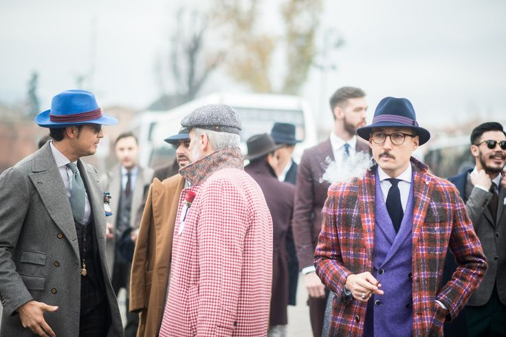 Pitti People by Guido Andreoni on 500px