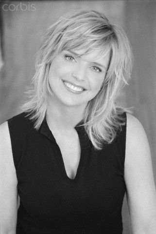 Actress Courtney Thorne-Smith - OUT951222 - Rights Managed - Stock ...