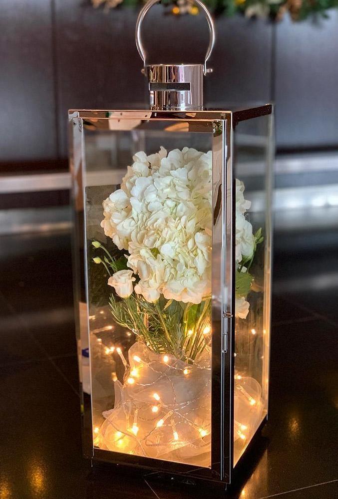 Amazing Dinner Ideas: 51 Amazing Lantern Wedding Centerpiece Ideas