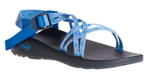 Braided Blue- Women's Chacos