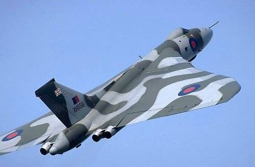 VULCAN aircraft IMAGES - Google Search