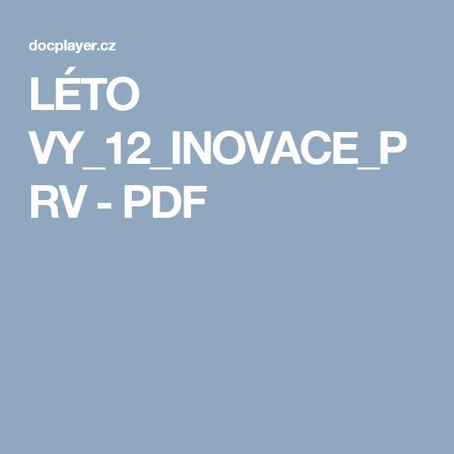 LÉTO VY_12_INOVACE_PRV - PDF