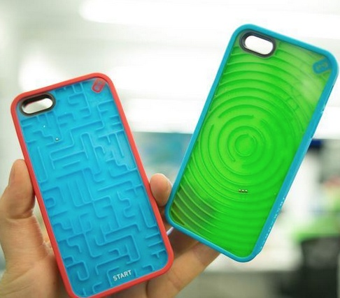 The 10 Coolest iPhone and iPad Cases From CES