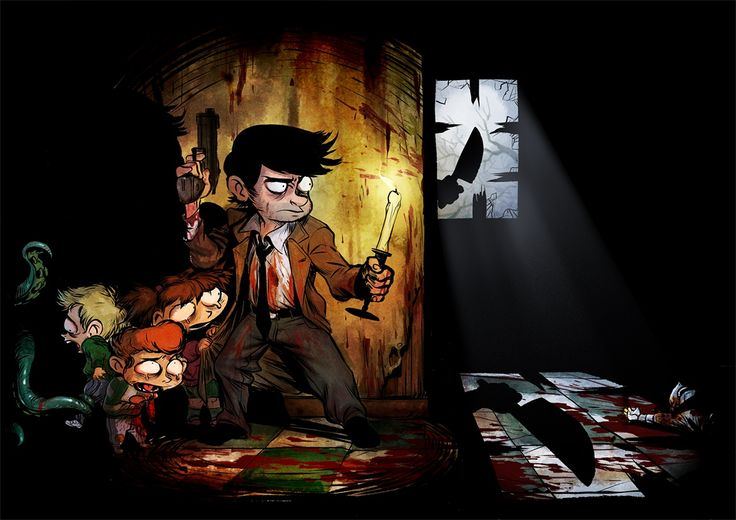 #2Dark, la nouvelle production de Frédérick Raynal, le créateur du mythique #AloneInTheDark, a enfin une date de sortie ! Le titre sera disponible sur #PC, #PS4 et #XboxOne !