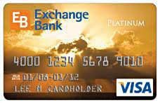 Consumer Credit Cards – Exchange Bank #credit #counseling #services http://remmont.com/consumer-credit-cards-exchange-bank-credit-counseling-services/  #visa credit cards # Consumer Credit Cards Whenever, Wherever. What do you want most from your credit card? Now you have a choice. Whatever your needs, we have a credit card that's right for you! Your Élan credit card account is the fast and convenient way to access your credit card information on the internet 24 hours a day, seven days a…