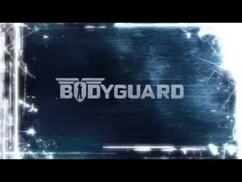 The Bodyguard by Chris Bradford
