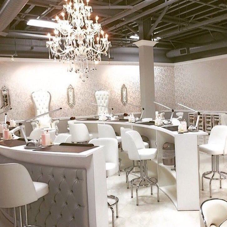 PEDICURE STATION+ nail bar+bar chair Nail Design, Nail Art, Nail Salon, Irvine, Newport Beach