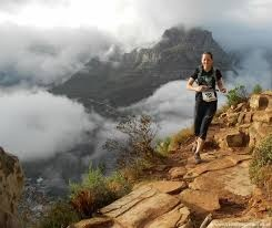 Would'nt jogging up #TableMountain be terrific?