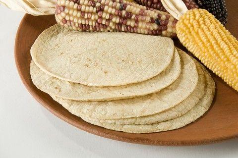 A recipe for Bread Machine Tortillas from cdkitchen.com