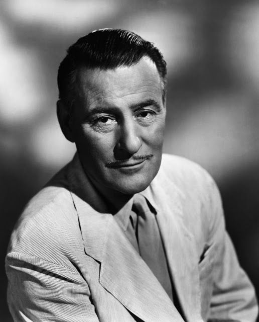 At the Movies: Tom Conway