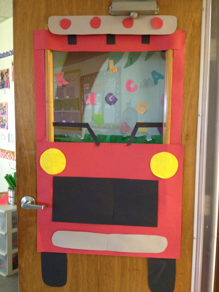 59 best images about safety patrol on pinterest firemen for Idea fire door