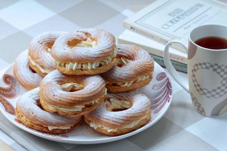 5 рецептов любимых пирожных нашего детства!