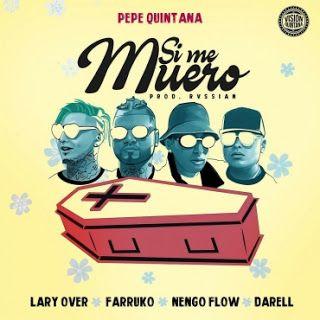 Urban-Music-Word: Farruko Ft. Lary Over, Ñengo Flow, Darell - Si Me ...