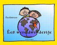 Eiceldonatie Een wereldwondertje is een serie boekjes met liefde en vol enthousiasme geschreven door hun trotse ouders die zich realiseerden dat er voor jonge kinderen geen Nederlandstalige boekjes op de markt waren waarmee zij hun kind hun bijzondere manier  van ontstaan duidelijk kunnen maken.