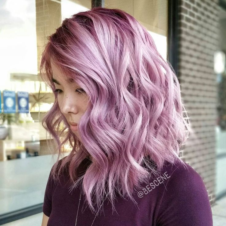 METALLIC BLUSH With Schwarzkopfusa Can39t Get Enough Of This Color  Cu