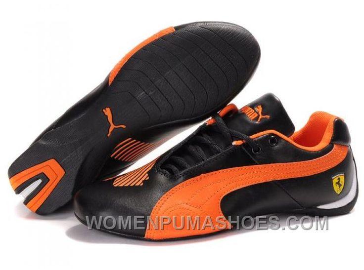 http://www.womenpumashoes.com/womens-puma-future-cat-low-black-orange-shoes-free-shipping-thtnz.html WOMENS PUMA FUTURE CAT LOW BLACK ORANGE SHOES FREE SHIPPING THTNZ Only $88.00 , Free Shipping!