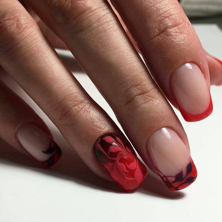 Студия маникюра fashion nail art
