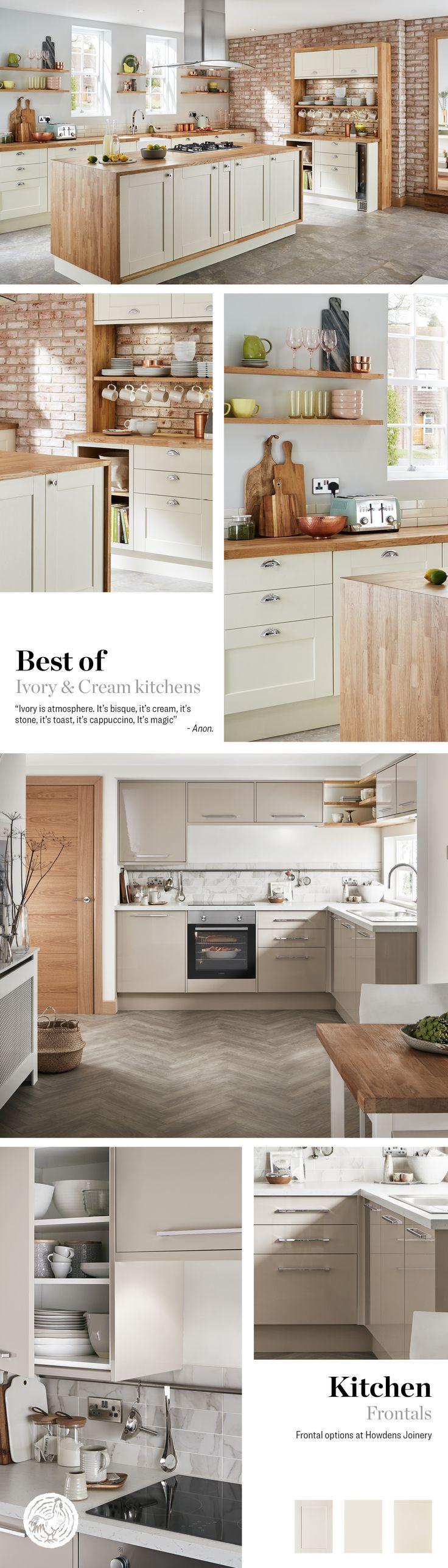 The 46 best Kitchen Colour Ideas images on Pinterest