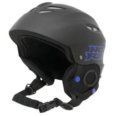 No Fear Ski Helmet Junior  1460
