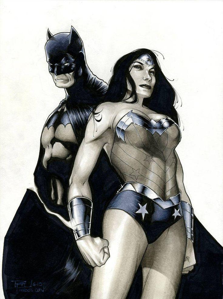 Открытка открытка, открытка бэтмен и чудо женщина